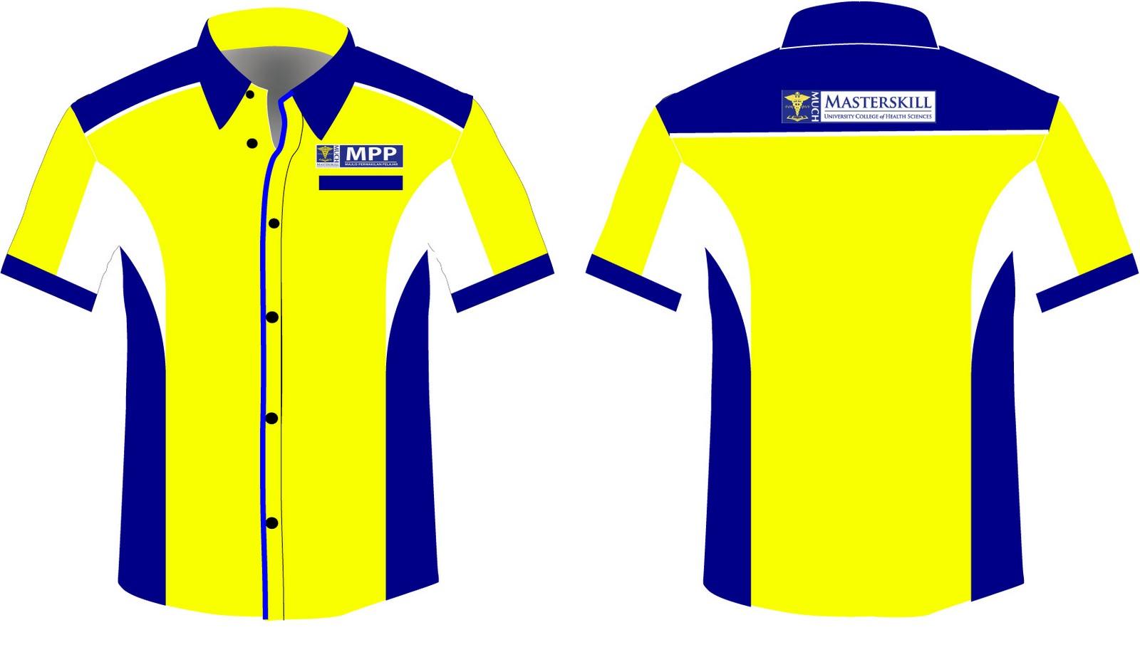 Aem Creativemaster F1 Uniform