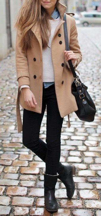 Top 5 winter coats