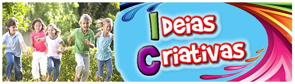 Ideias Criativas - Escolinha dominical IEVL