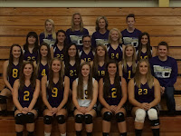 2015 Lady Plainsmen