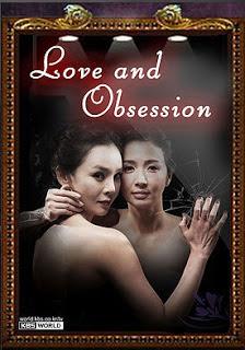 Xem Phim Số Phận Bị Đánh Cắp Hàn Quốc - Love And Obsession 2009