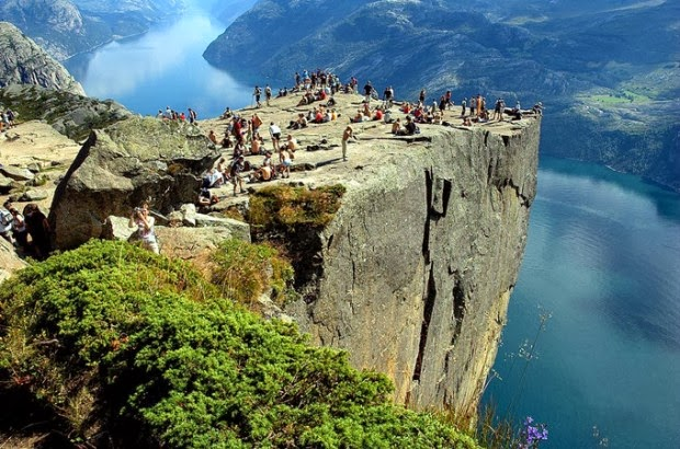 Most Beautiful Places You Must Visit Before Die