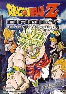 Ver Película Dragon Ball Z El Poder Invencible  Online Gratis (1993)