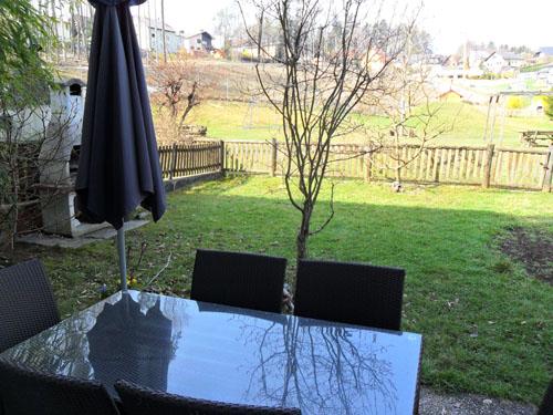 immofit sonnige eigentumswohnung mit gartenanteil in lannach zu verkaufen. Black Bedroom Furniture Sets. Home Design Ideas
