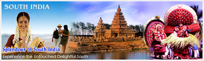 South India Tourist Places