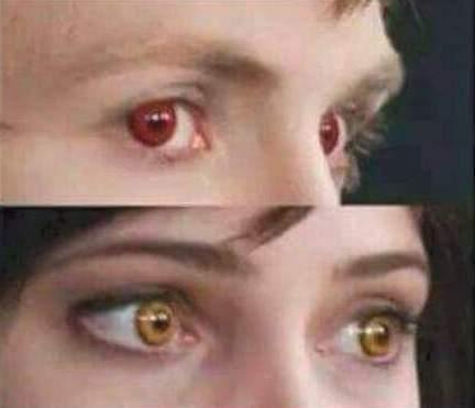 Las máscaras para los ojos y para la persona para la piel combinada