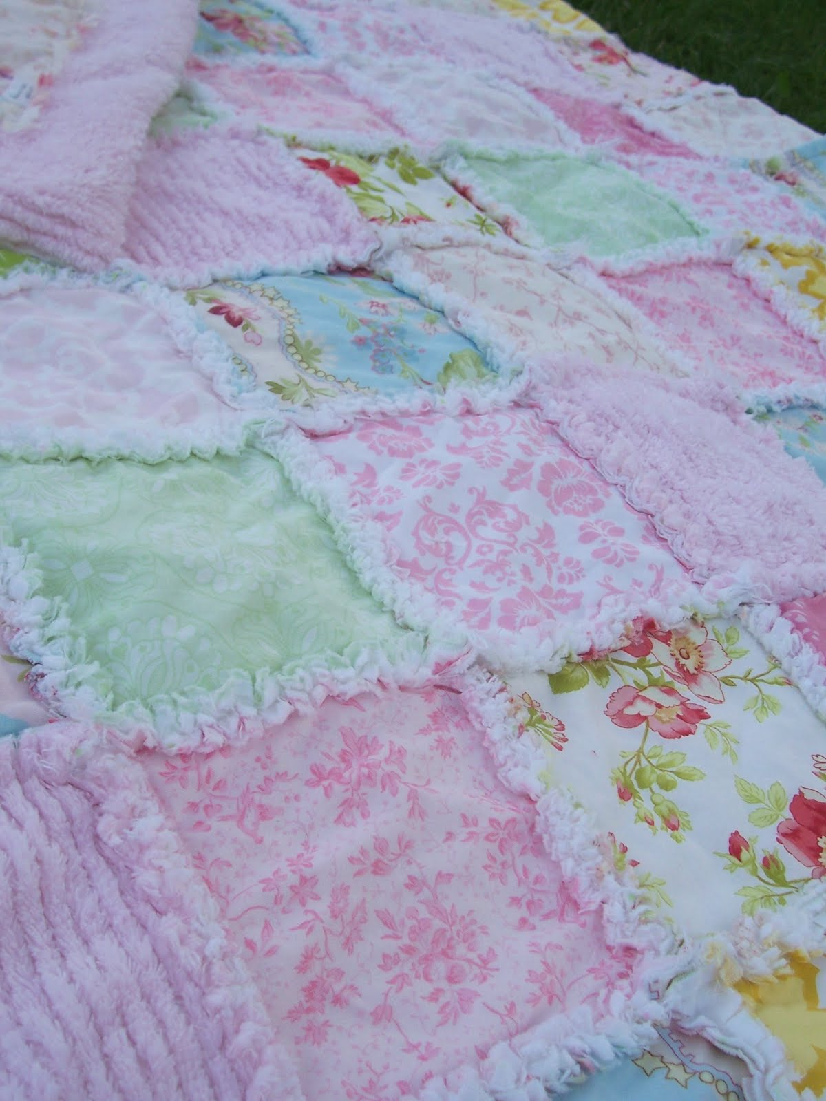 perfect quilts summer quilt design the lustwithalaugh shabby chic