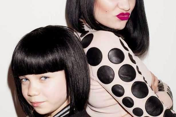Gambar Jessie J