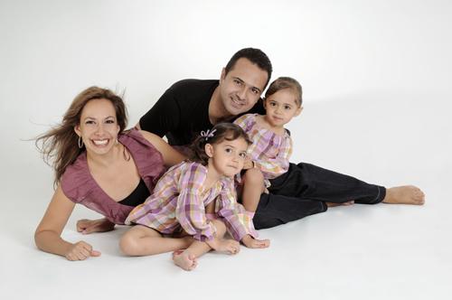 imagenes de fotos familiares