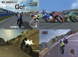 game motoGP 3