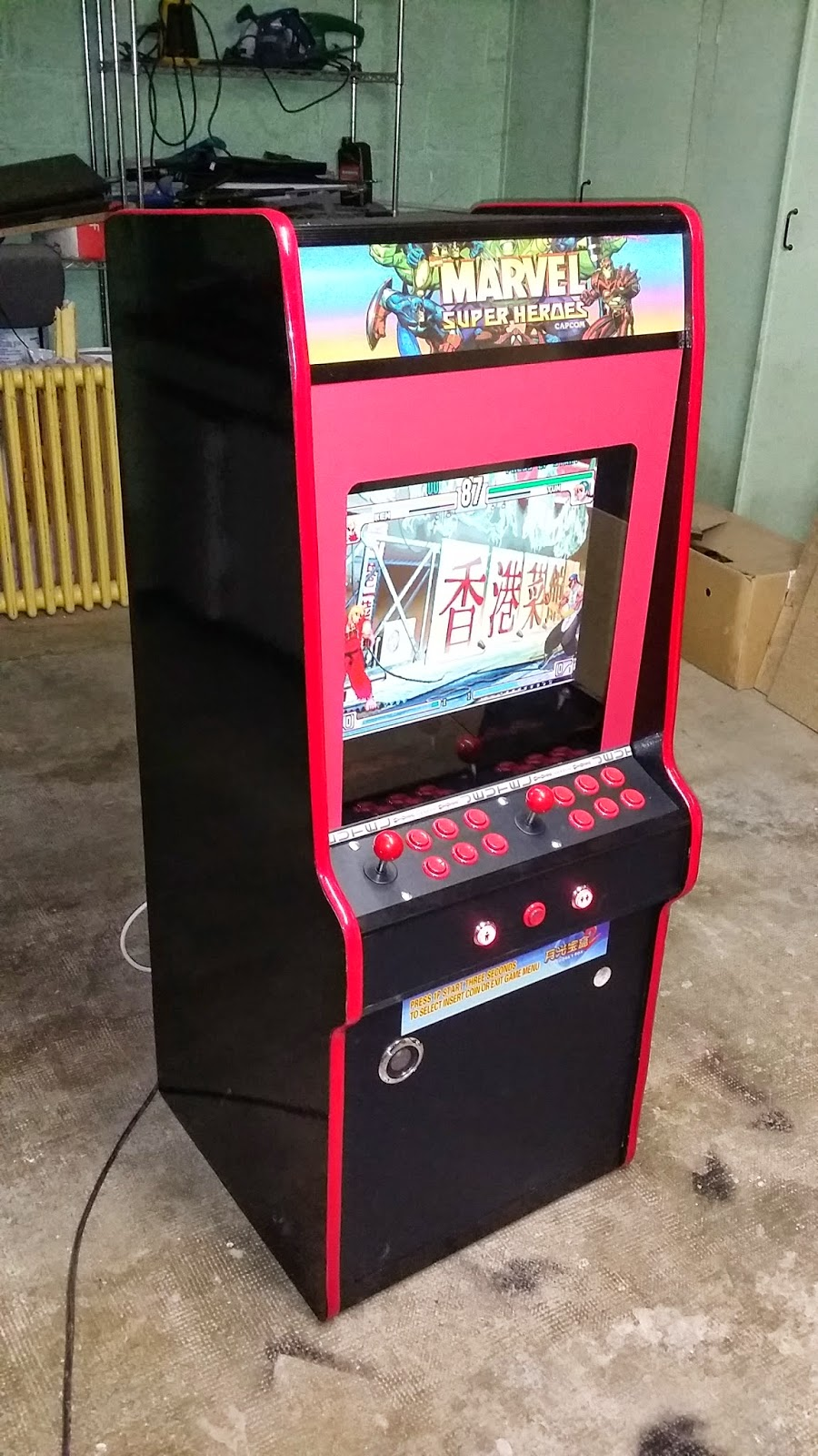 bcg nintendo A reddit community for news and stories about the japanese toy manufacturer and video-game designers nintendofrom hanafuda playing cards to the nintendo switch, start a discussion about any of nintendo's history looking for something more lighthearted.