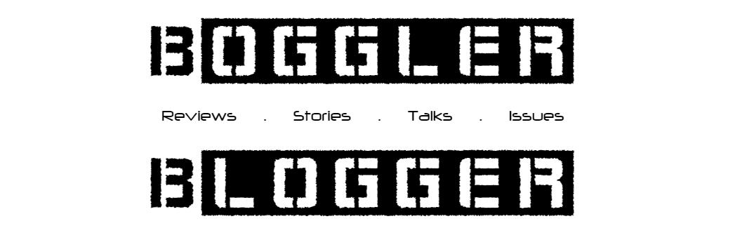 Boggler Blogger
