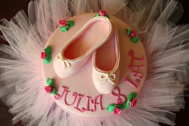 tort baletki