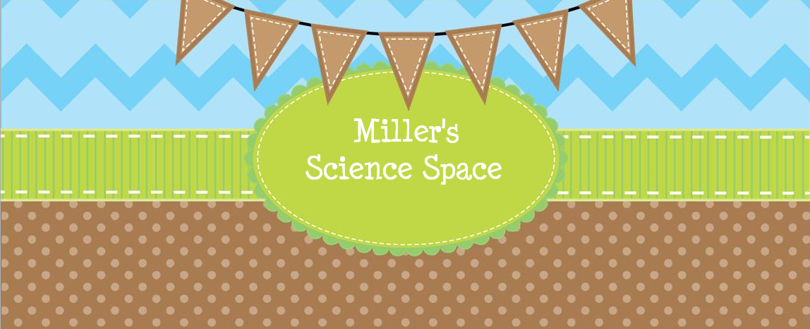Miller's Science Space