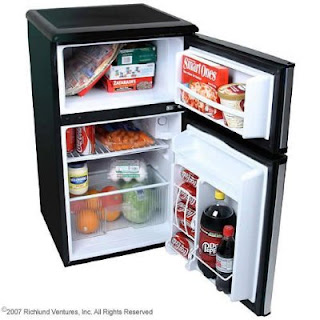 Buy Edgestar 3 1 Cu Ft Compact Refrigerator Freezer Sale