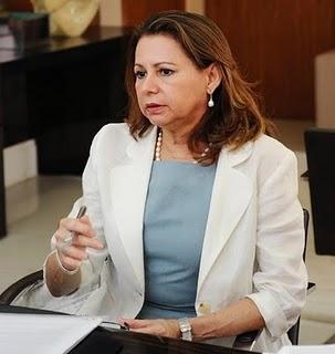 Secretária Betania Ramalho participa em Brasília do lançamento do Pronacampo