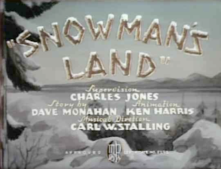 Likely Looney, Mostly Merrie: 252. Snowman's Land (1939)