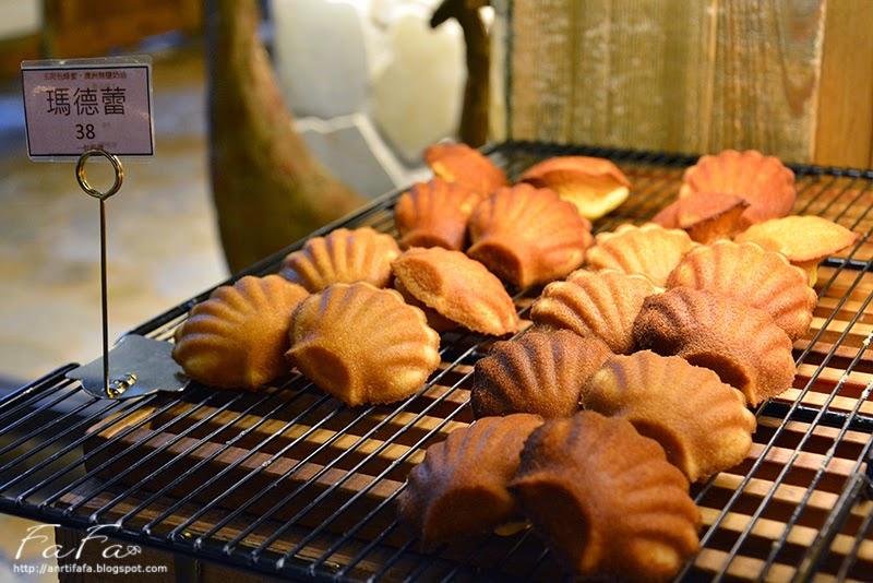 巴黎波波麵包bobo bakers。 - 發發零 - Blogger