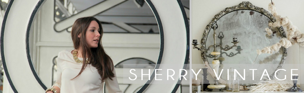 Sherry vintage