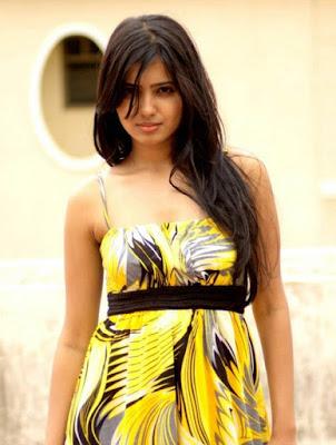 South-Indian-Samantha-Hot-Actress-Wallpapers