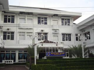 Agung Guest House Jl Prawirotaman 2 Tel 515512 Star Hotel Parangtritis 42 371811 Mas HOS Cokroaminoto 515376
