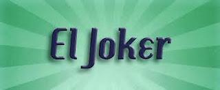 Criticas al blog Joker