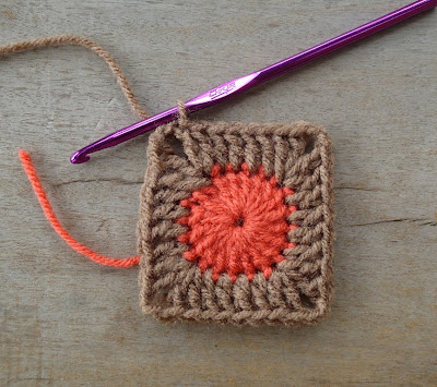 31 Granny Square Crochet Patterns for Beginners