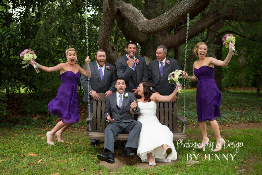 Duncan Estate Wedding Photography