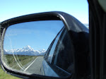 Aoraki/Mt. Cook