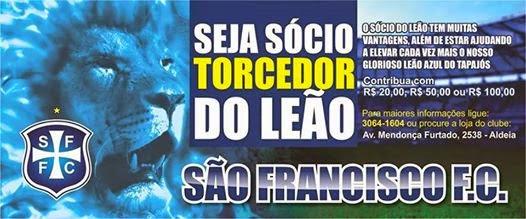 Seja Sócio Torcedor do Leão Azul-Ligue 34641604, 991293575