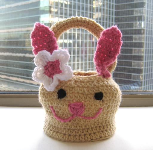 Crochet Easter Patterns, Page 2