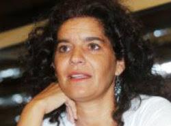 deputada Cecília Merchán