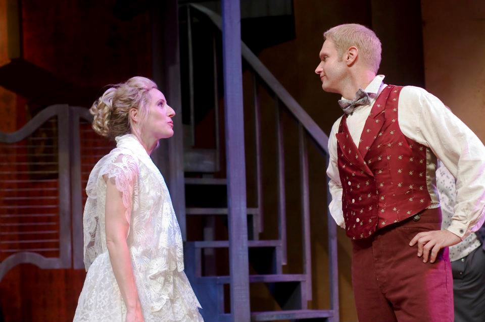 Review: NDSFs Much Ado a toe-tapper   Arts