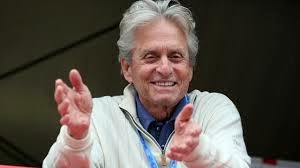 ORAL SEX IS DANGEROUS, WARNS MICHAEL DOUGLAS?