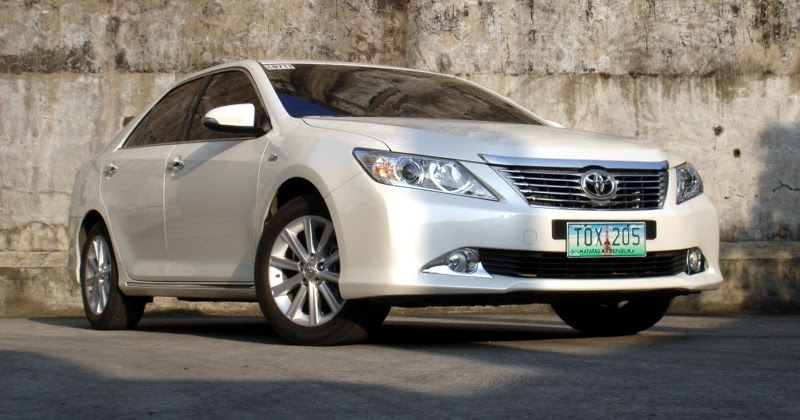 toyota camry named korean car of the year philippine car news car reviews prices carguide ph. Black Bedroom Furniture Sets. Home Design Ideas