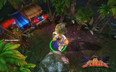 Dota 2 PC Game Screenshot