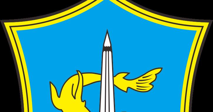 Mihardi77 Logo Kota Surabaya Gambar
