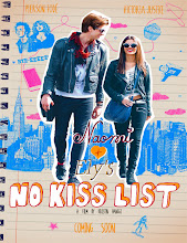 Naomi and Ely's No Kiss List (2015) [Vose]