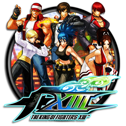 The King of Fighters v1.0 - Jogos Android - Download baixar apk gratis