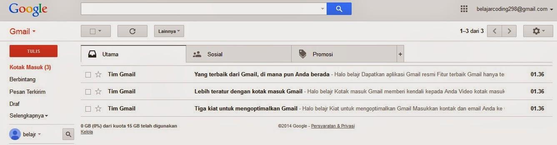 gmail.com+8 - Cara Menciptakan Email Lewat Yahoo Mail Dan Gmail
