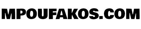 MPOUFAKOS.COM