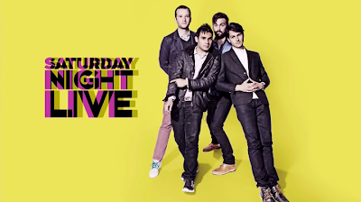 Saturday Night Live S38E20 Kristen Wiig/Vampire Weekend