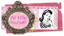 THE RETRO HOUSEWIFE