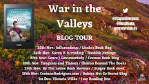 War in the Valleys Blog Tour