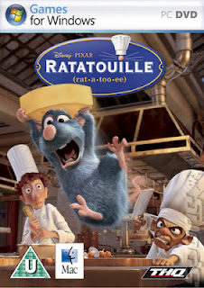 Ratatouille Download PC Game
