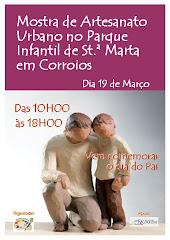 Jardim de S. Marta - Corroios