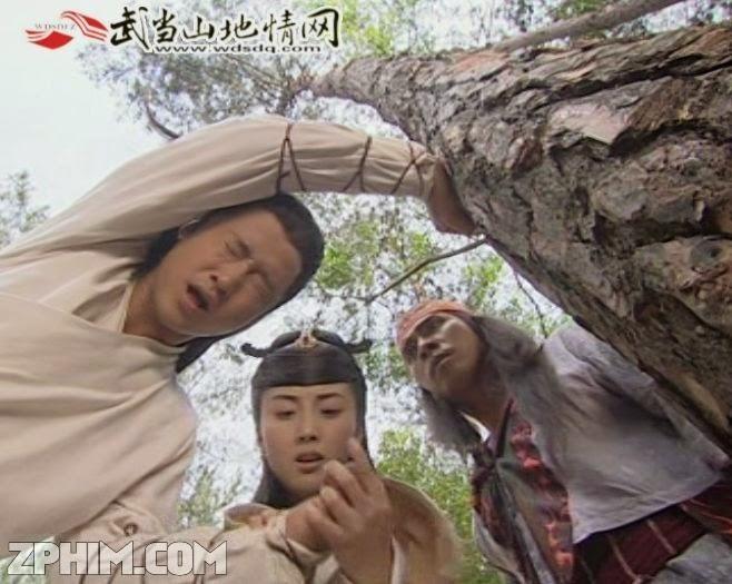 Ảnh trong phim Võ Đang 2 - Wu Dang II 3