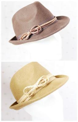 2016 - Sombreros - 7 Borsalino