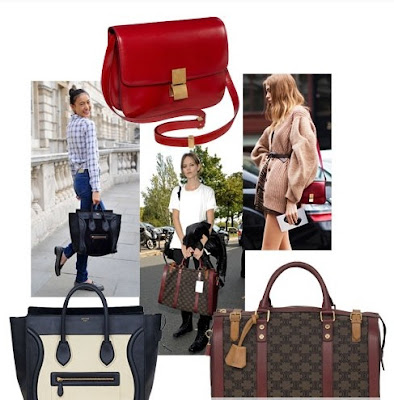 Celine Handbags,Celine Goods Online Shop: Fashion Designer ...