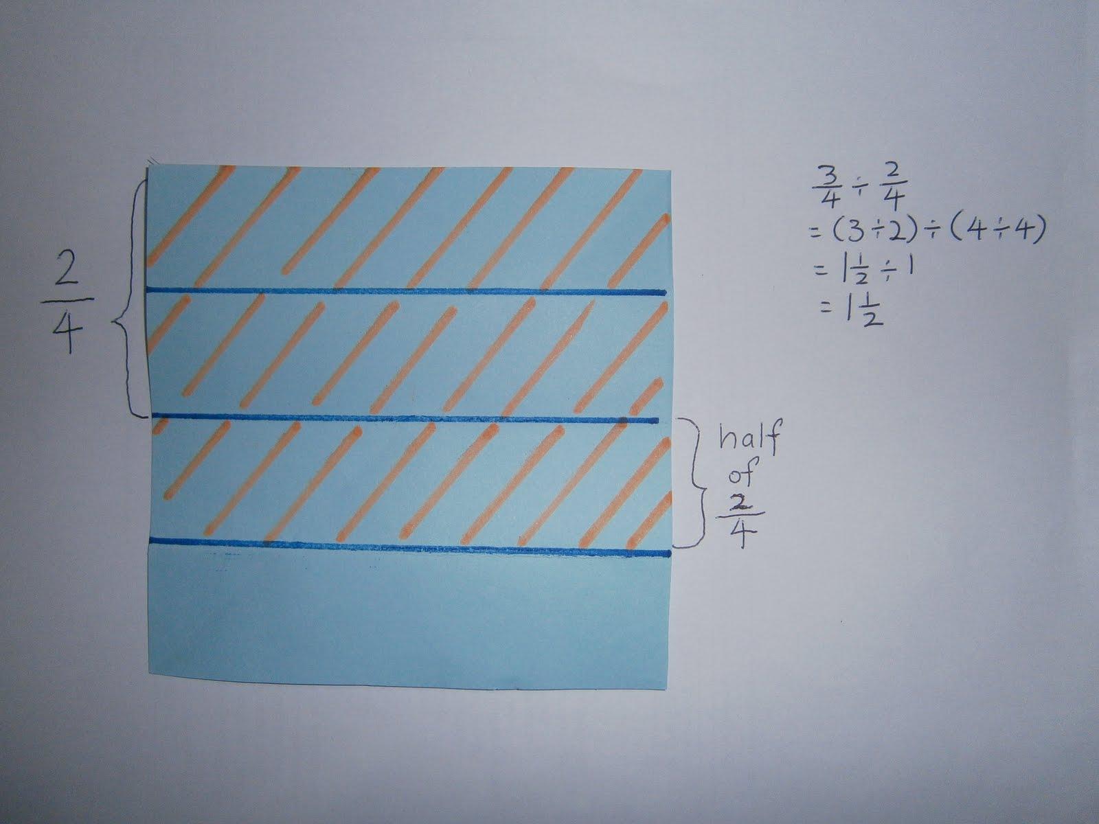Math Assignments: August 2011